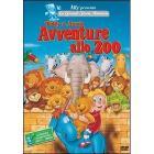 Teddy e Annie. Avventure allo zoo