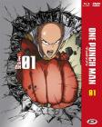 One Punch Man. Vol. 1. Limited Collector's Box (Cofanetto blu-ray e dvd)