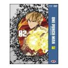One Punch Man. Vol. 2. Limited Collector's Box (Cofanetto blu-ray e dvd)