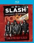 Slash - Live At The Roxy 09.25.14 (Blu-ray)