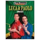 Luca e Paolo. Cabajazz