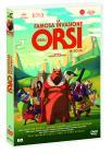 La Famosa Invasione Degli Orsi In Sicilia (Dvd+Gioco Degli Orsi)
