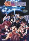 Bakuretsu Hunter. I Cacciastregoni. Box 2 (3 Dvd)