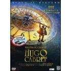 Hugo Cabret 2D + 3D (Cofanetto 2 dvd)