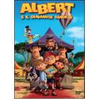 Albert e il diamante magico