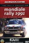 Mondiale Rally 1991