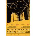 Giants in Milan. Vol. 5. Arte contemporanea