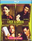Lock & Stock pazzi scatenati (Blu-ray)