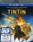 Le avventure di Tintin. Il segreto dell'unicorno 3D (Cofanetto 2 blu-ray)