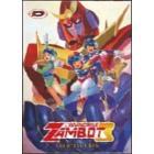 L' invincibile Zambot 3. Complete Boxset (6 Dvd)
