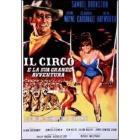Il circo e la sua grande avventura (Blu-ray)