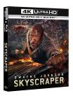Skyscraper (Blu-Ray 4K Ultra HD+Blu-Ray) (Blu-ray)
