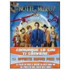 Una notte al museo 2 (Cofanetto blu-ray e dvd)