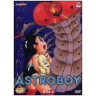 Astroboy. Vol. 3 (3 Dvd)