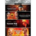 Karate Kid. Master Collection (Cofanetto 4 dvd)