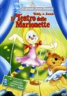 Teddy & Annie - Il Teatro Delle Marionette