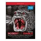 Giacomo Meyerbeer. Robert le diable (Blu-ray)
