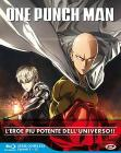 One Punch Man - The Complete Series Box (Eps 01-12) (3 Blu-Ray) (Blu-ray)