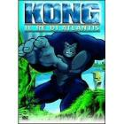 Kong. Il re di Atlantis