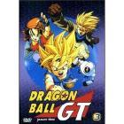 Dragon Ball GT. Vol. 03
