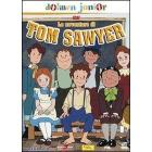 Le avventure di Tom Sawyer. Vol. 4