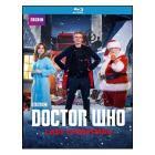 Doctor Who. Last Christmas (Blu-ray)