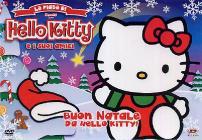 Hello Kitty. Le fiabe di Hello Kitty. Vol. 3. Buon Natale da Hello Kitty