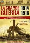 La grande guerra 1914 - 1918 (3 Dvd)