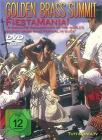Golden Brass Summit. Fiestamania! (2 Dvd)