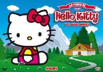 Hello Kitty. Le fiabe di Hello Kitty. Heidi