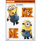 Cattivissimo Me Collection (Cofanetto 2 blu-ray)