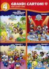 4 grandi cartoni. Baby Looney Tunes (Cofanetto 4 dvd)