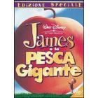James e la pesca gigante (Edizione Speciale)