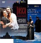 Giacomo Puccini / Giuseppe Verdi - Tosca, Simon Boccanegra (2 Dvd)