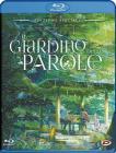 Il Giardino Delle Parole (Special Edition) (Blu-ray)