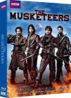 The Musketeers. Stagione 1 (3 Blu-ray)