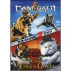 Cani & gatti. Come cani & gatti (Cofanetto 2 dvd)