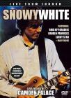 Snowy White. Live From The Camden Palace