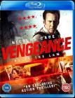 Vengeance - A Love Story (Blu-ray)