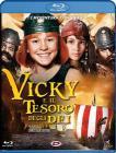 Vicky E Il Tesoro Degli Dei (Blu-ray)