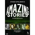 Amazing Stories. Storie incredibili. Stagione 2. Vol. 1 (3 Dvd)
