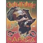 Culture. Live in Africa