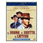 Il buono, il brutto, il cattivo (Blu-ray)
