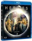 Heroes. Stagione 2 (3 Blu-ray)