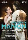 Kenneth MacMillan. L'Histoire de Manon