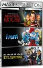 Kids. Master Collection (Cofanetto 3 dvd)
