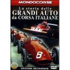 La storia delle grandi auto da corsa italiane