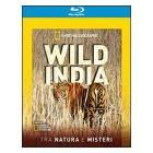 Wild India (Blu-ray)