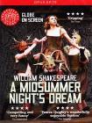 William Shakespeare. Sogno di una notte di mezza estate