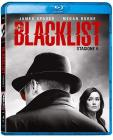The Blacklist - Stagione 06 (6 Blu-Ray) (Blu-ray)